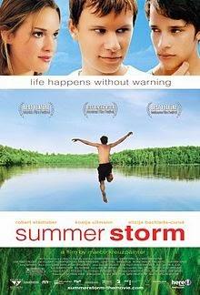 Sommersturm - summer storm (2004) ταινιες online seires xrysoi greek subs