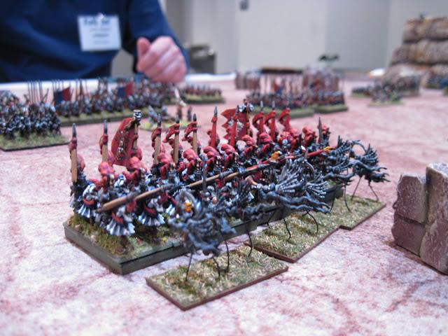 Fall In! 2019 Warmaster Revolution Tournament pics IMG_0056