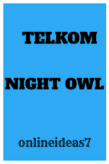 Telkom night owl