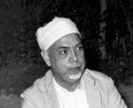 محمد عبد الله دراز