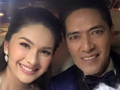 Startattle.com - vic sotto wedding how old is vic sotto pauleen luna wedding dina bonnevie eat bulaga instagram angela luz and vic sotto wedding kiss bossing pictures vic and pauleen wedding ceremony video pictures mr mrs sotto jan 30 eat bulaga watch