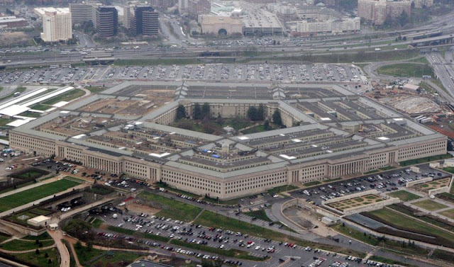 Pentagon allow transgender people in military