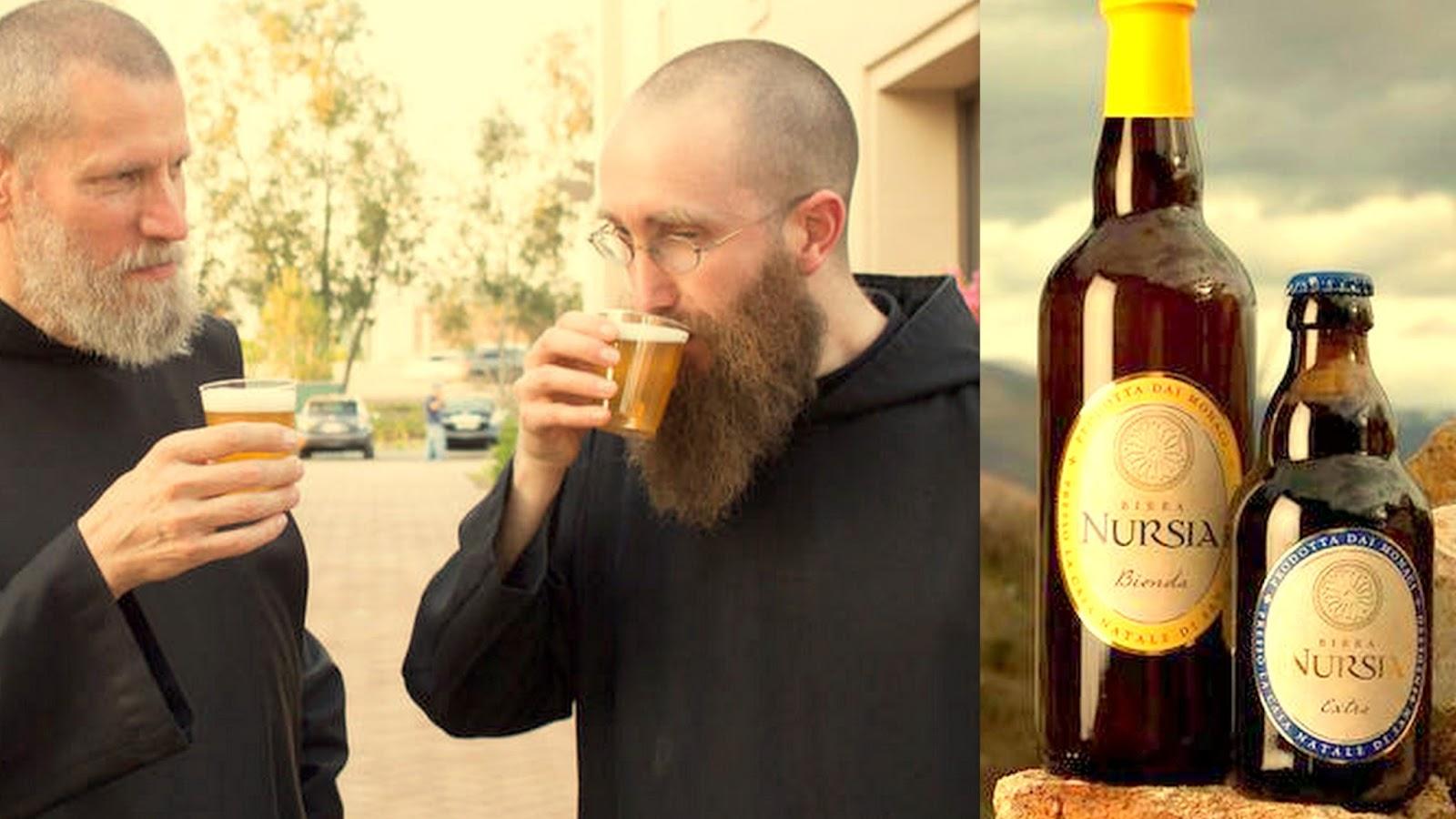 Catholic News World Wow Benedictine Monks Of Nurcia Evangelize
