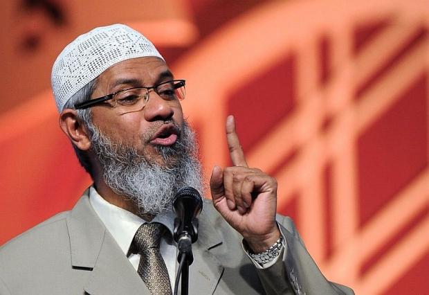 Lelaki Hindu Malaysia Peluk Islam Selepas Penjelasan Dr. Zakir Naik