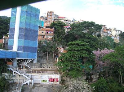 Favela Cantagalo Pavao, Río, Brasil, La vuelta al mundo de Asun y Ricardo, round the world, mundoporlibre.com