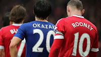 Manchester United vs Leicester City 1-1 Video Gol & Highlights