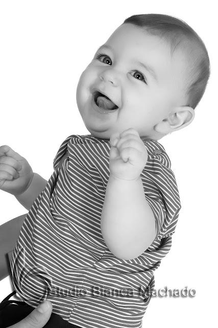 fotografias de bebes estudio
