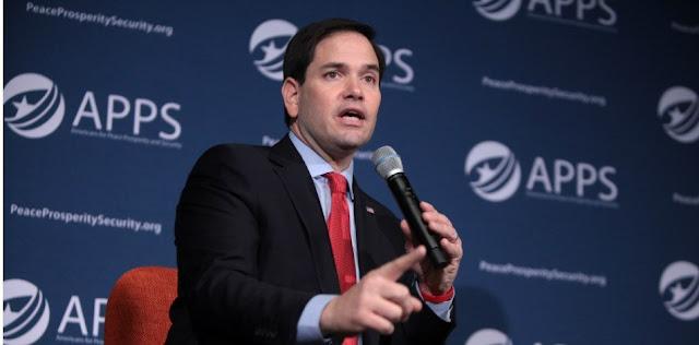 Rubio sobre Venezuela: no habrá intervención, las sanciones sí funcionarán