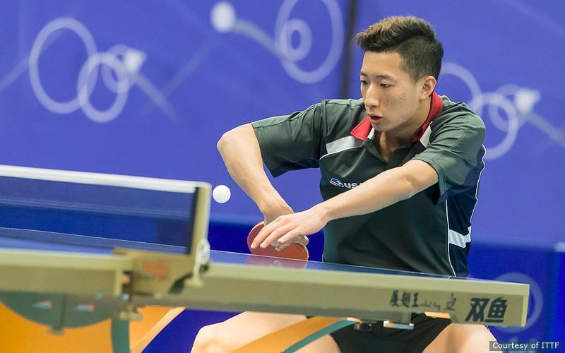 Yijun Feng Interview