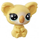 LPS Series 1 Mini Pack Kami Koalapuff (#1-152) Pet
