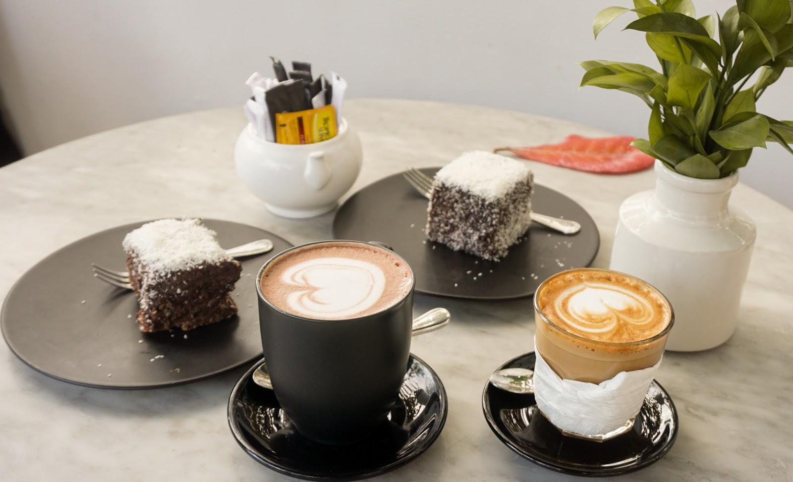 Menu Kim Soo Cafe, Harga Kim Soo Cafe, Kim Soo Cafe