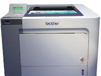 Download Brother HL-4070CDW Driver