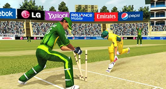 ICC Cricket World Cup (2011) ~ Killer Games tube