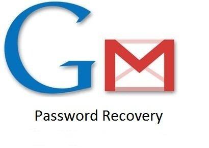 Επαναφορά του κωδικού πρόσβασης στο Gmail