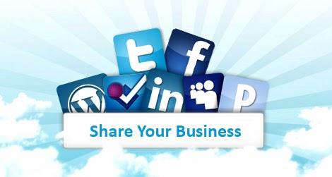 Sharing Company Information