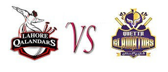 Lahore Qalandars vs Quetta Gladiators 8th Match Highlights Videos 8 Feb 2016