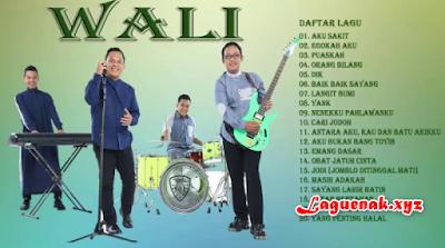 Daftar Kumpulan Lagu Wali Band Mp3 Lawas Dan Terbaru Full Album Terlengkap