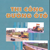 SÁCH SCAN - Thi công đường ô tô - KS Doãn Hoa