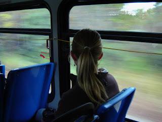 Resultado de imagen para la chica del tren tumblr
