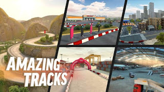 Drift Max Pro Apk Data Obb - Free Download Android Game