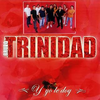 TRINIDAD Y YO LE DOY