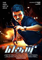 Theri 2017 Hindi Dubbed 720p HDRip With ESubs Download