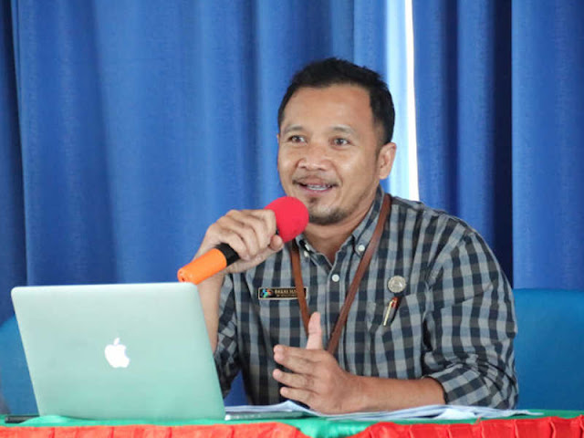 BPS Nilai Penduduk Miskin Papua Turun Seputar Maret – September 2018