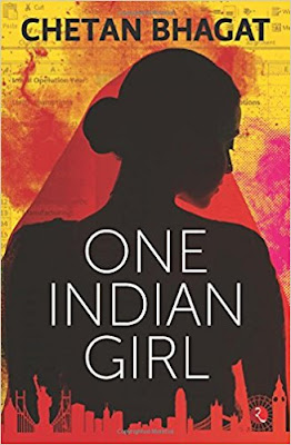 Download Free One Indian Girl book PDF