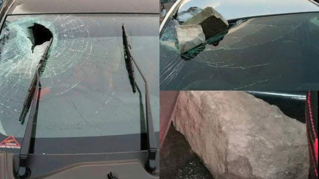 Viral Pengemudi Tewas Dilempar Batu di Tol Cikampek, Kronologi hingga Jasa Marga Sebut Pelaku Gila