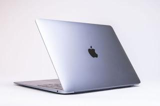 MacBook Air, Apple Premium Laptop, Slim laptop
