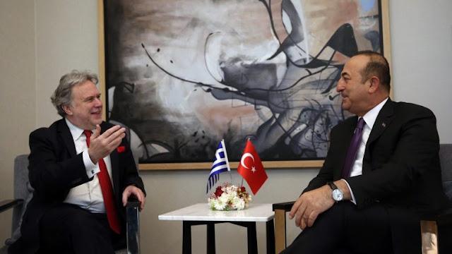 Η πολιτική όλων των ελληνικών κυβερνήσεων για την Τουρκία του Ταγίπ είναι εντελώς λάθος…
