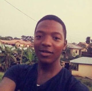 Outrage as FUTA student brags about raping girls on Facebook (photo)