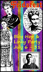 Lost Coast Designs Fridafest Blog Hop