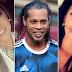 Ronaldinho se casaría con 2 mujeres