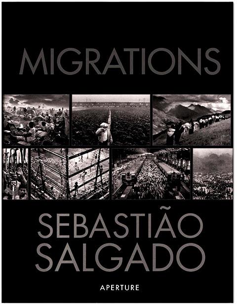 photography exhibit Migrations by Sebastião Salgado
