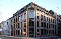 Norges Bank. By User:Mahlum (Own work) [Public domain], via Wikimedia Commons