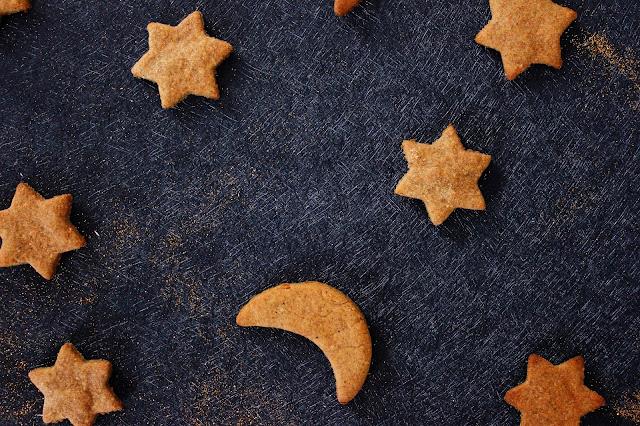 biscuit étoile