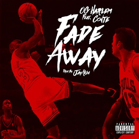 SONG REVIEW: Compound x DJ Pain 1 - Fade Away ft. OG Harlem x Conte´