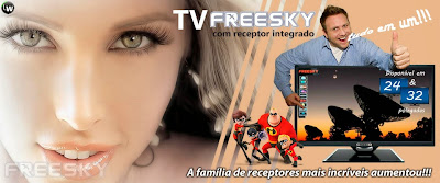FREESKY ATT TVFREESKY-TUDOEM1