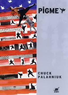 Chuck Palahniuk - Pigme