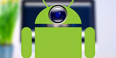 جعل هاتفك كاميرا ويب Web Cam للكمبيوتر وكاميرا مراقبة: