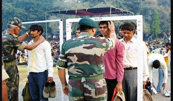 Tarn Taran  Army Rally, Indian Army Rally, Open Bharti Rally