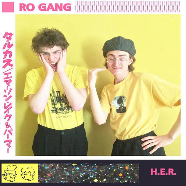 RO GANG - H.E.R.