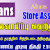Vacancy In Abans PLC  Post Of - Store Assistant