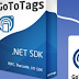 GoToTags Releases .NET SDK for NFC, Barcode Scanners and I/O Control