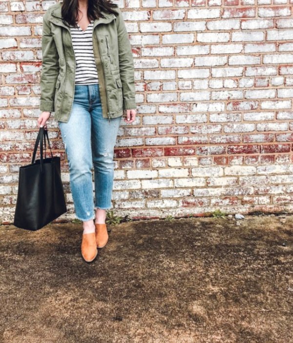 north carolina blogger, madewell outfit, style on a budget, spring style, outfit for spring, mom style