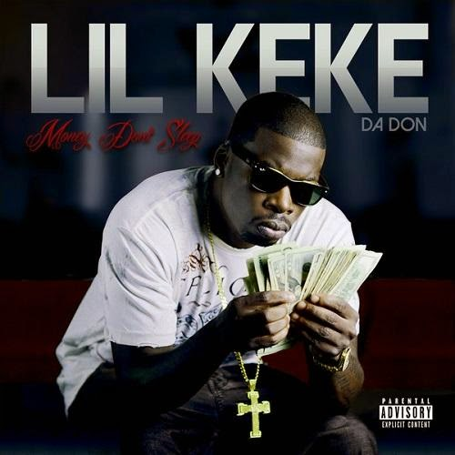 Novo clipe do Lil KeKe – These (feat. Lil Brent)