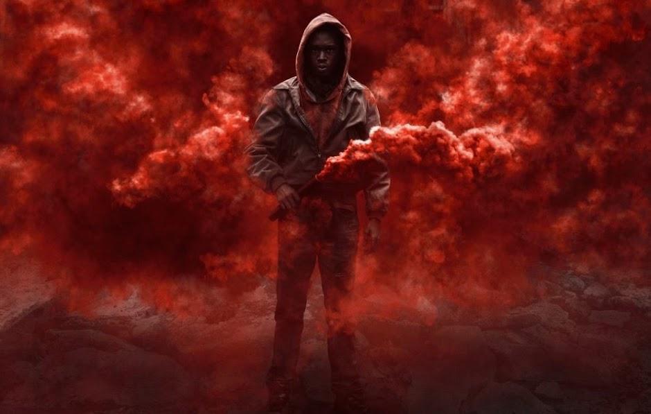 """Novo trailer de """"Cidade Sitiada"""" revela uma guerra entre humanos e alienígenas"""
