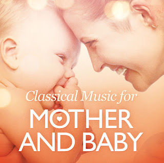 MP3 download Various Artists - Classical Music for Mother and Baby iTunes plus aac m4a mp3