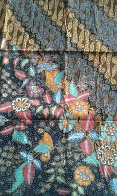 Grosir Kain batik di Bandung harga murah